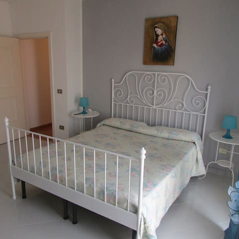 "The holiday house ""L'Eco Del Mare"" - Agropoli - Appartement"