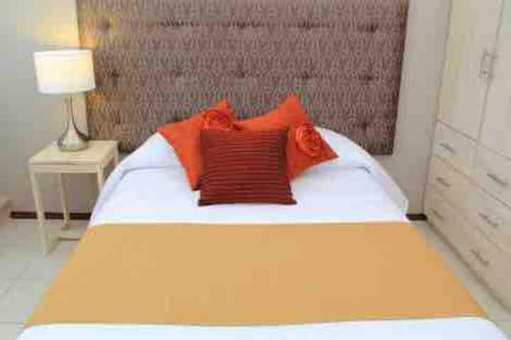 Casa de María . Beautiful place with 1 bed
