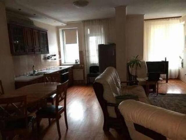 Прекрасная квартира для аренды.