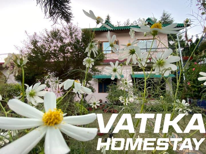 Vatika - Himalayan Guesthouse
