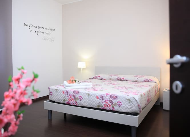 Asia B&B – Apartment near Pompei