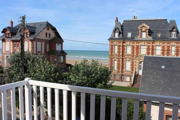 Magnifique maison vue sur mer