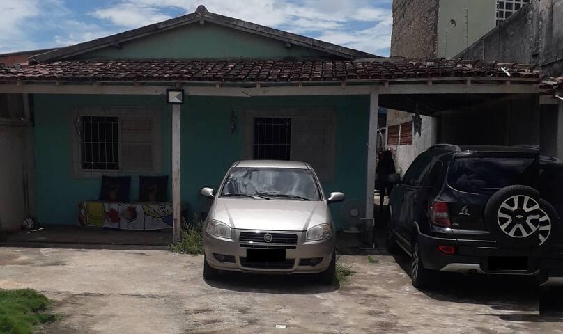 CASA PRAIA GRANDE-ES MENOR DIÁRIA LOCAL/TEMPORADA