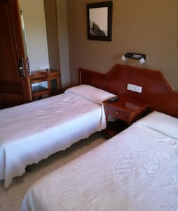 201 Habitación Standard 2 camas