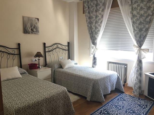 Magnífico piso en La Coruña