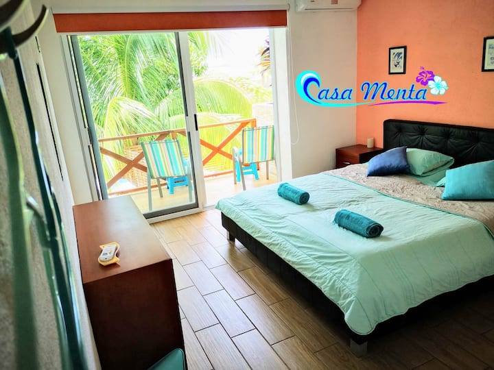 CASA MENTA - Room Hawaii