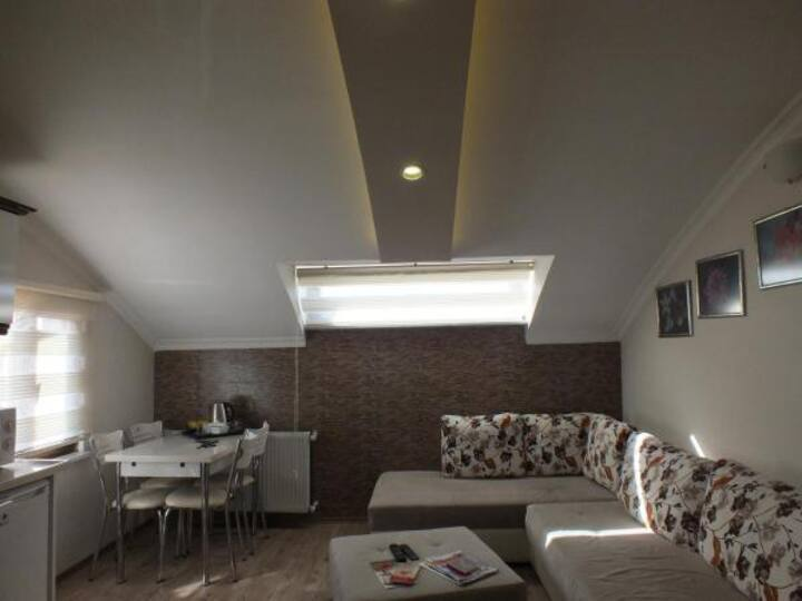 BURSA ARAZ APART (1 bedroom,1 living room,kichen)