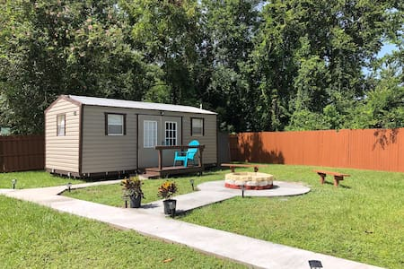 Entire tiny house brand new  in Jacksonville