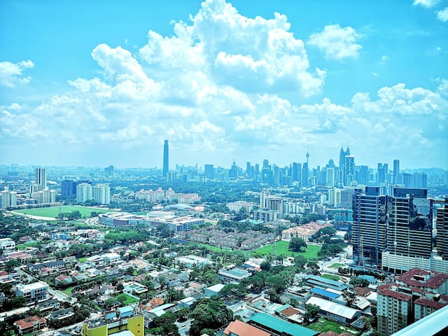 THE THIRTY6| Arte Plus KLCC View@Kuala Lumpur⭐⭐⭐⭐⭐