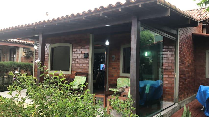 Casa de Campo Região Serrana de Gravatá-PE