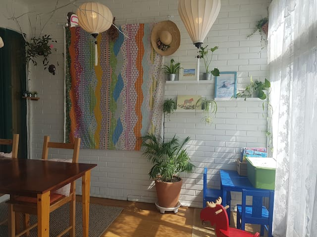 Private BnB close to Seongsan Ilchu
