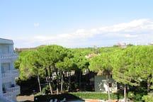 Flat in Lignano 4° A1