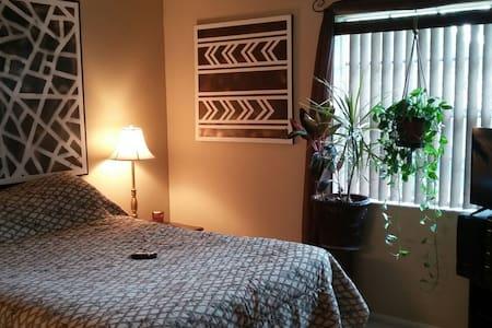 Private 2 bedroom 2 bath condo - Daytona Beach
