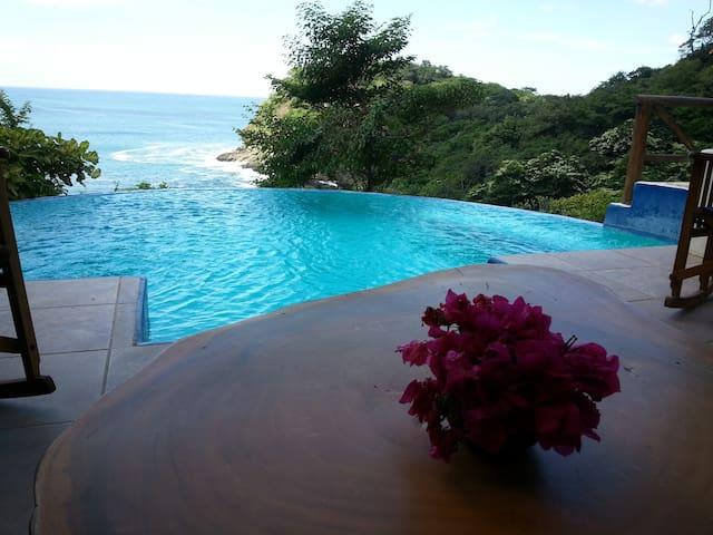 Casa La Joya - A dream to remember in Cool Blue