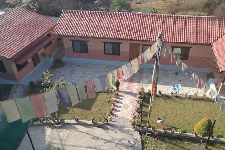 Home,earthquake proof bulilding