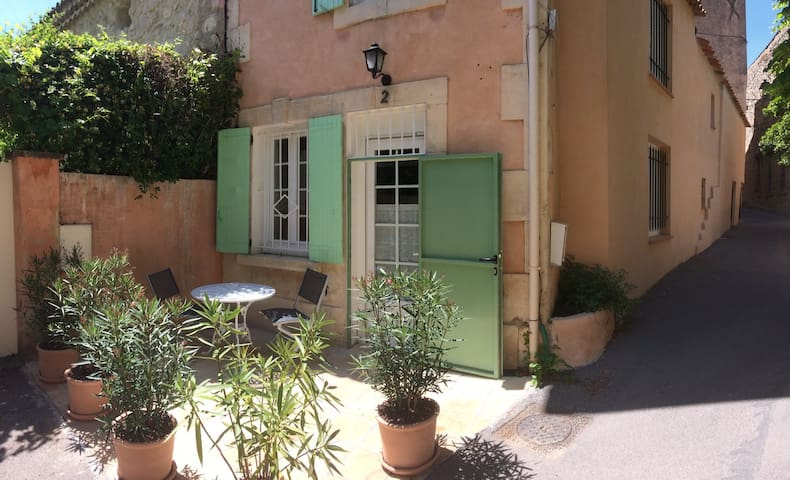 18th Century Home in the middle of Provence.