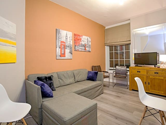 *Super Cozy 1B Russell Square Kings Cross Zone1