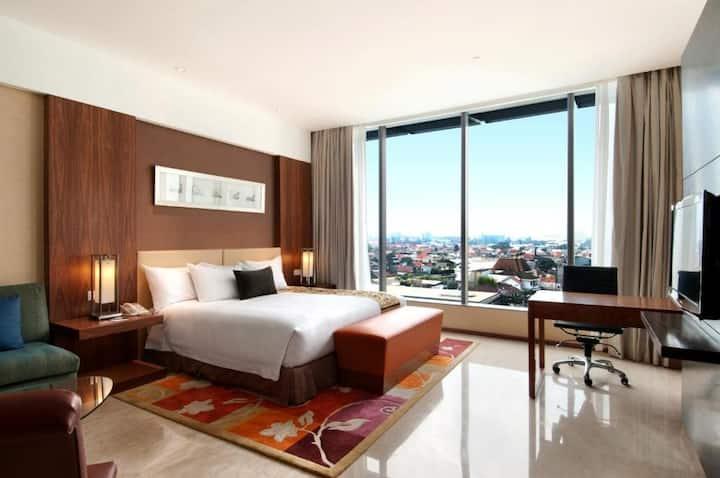 Fantastic Room Deluxe At Bandung