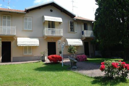 Villa Clementina - Mergozzo