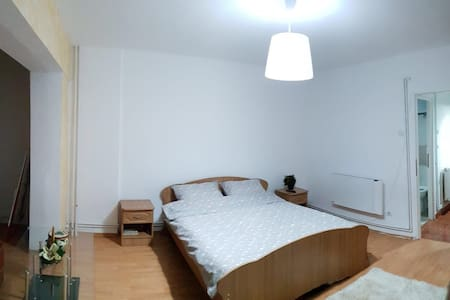 Apartament central Târgu Mures