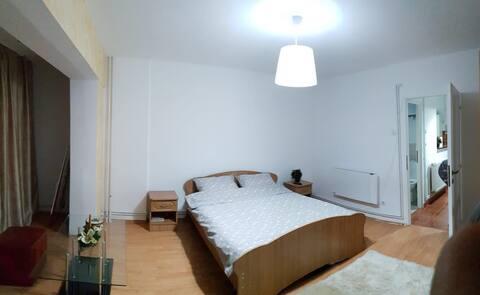 Apartament central Târgu Mures