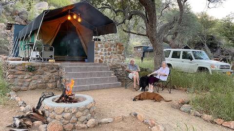 Ondundu Lodge