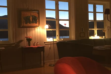 @lenasguesthouse - Harstad - Bed & Breakfast