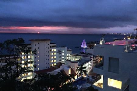 Ocean Blue Studio - Puerto Vallarta - Condominio
