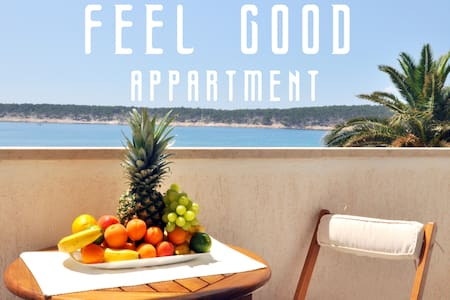 Feel Good Apartment