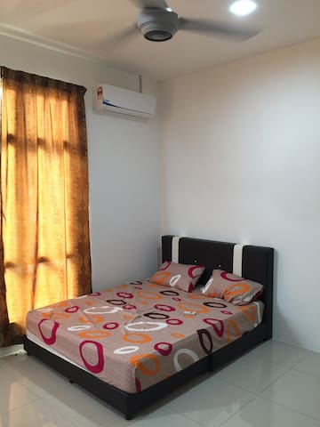 House for rent at kulim square