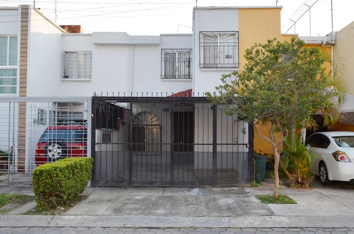 House Zona Real GDL - TEC/PALCCO/FLEX
