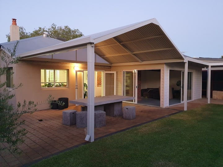 Cottesloe Beach House