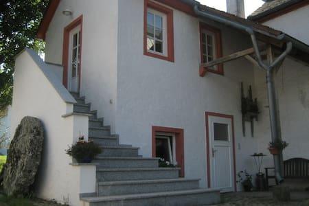 Mühlenkammer Hentern - Hentern - Condomínio