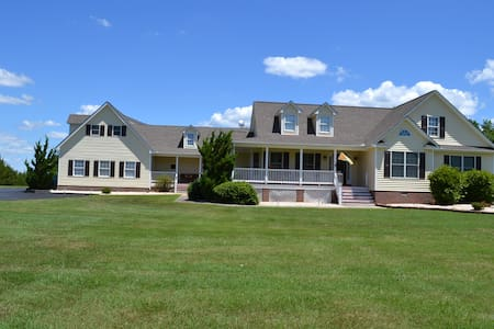 Desired Haven - Barboursville, VA