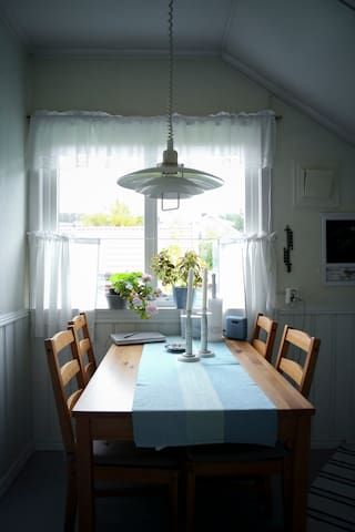Nice apartment 3 km from Halden.