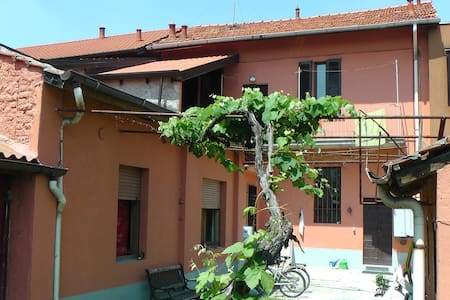 Il Riccio Bed and Breakfast  - Settimo Milanese - Bed & Breakfast
