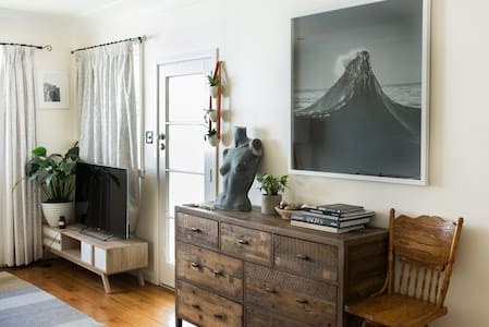 Perfect pad for solo traveller or 2 people - Auckland