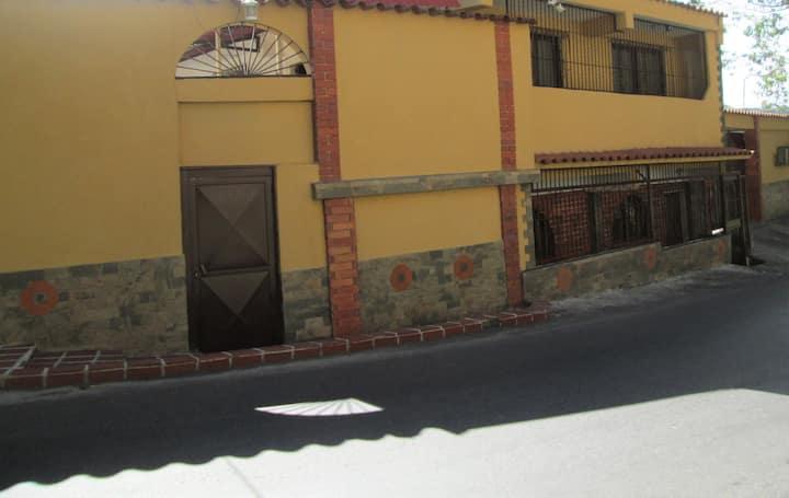 Casa  del Mirador II