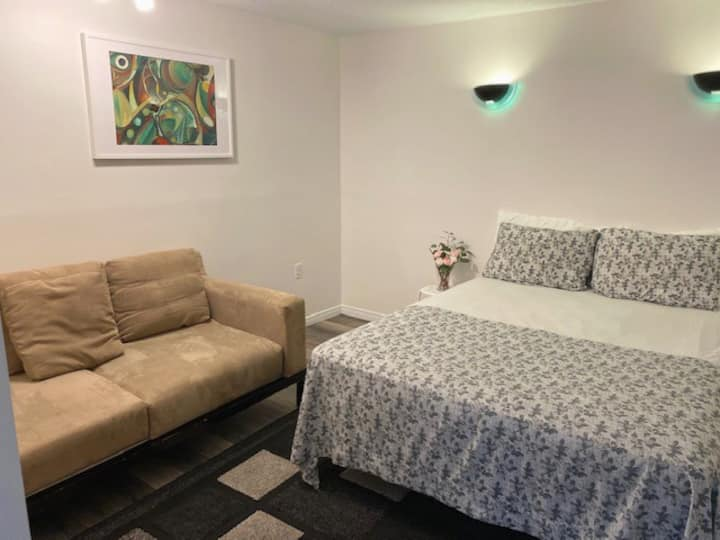 NICELY FURNISHED ROOM WITH IN PLATEAU