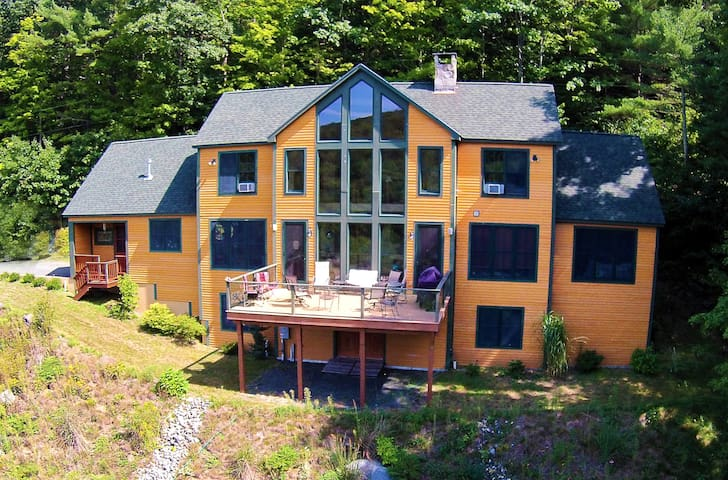 Amazing Newly Constructed S.Vermont - Halifax - House