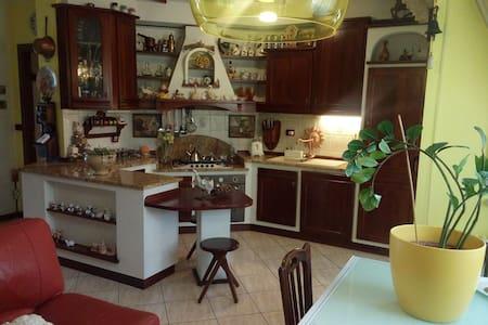 Casa Mia