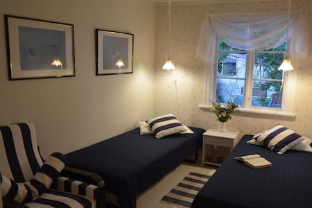 Room in a Magichouse apartment - Haapsalu - Altres