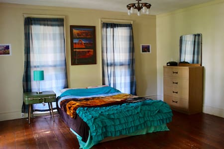 Unique Private Room Stay - Seneca Falls