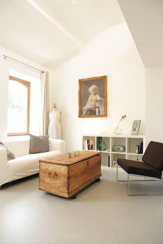 Appartement moderne entièrement équipé - Verviers - Lägenhet