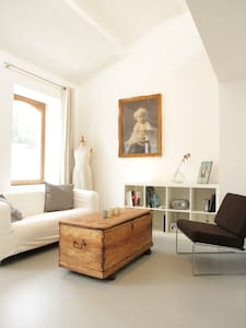Appartement moderne entièrement équipé - Verviers