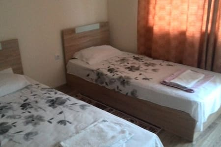 New appartment in the city center,near the sea - Burgas