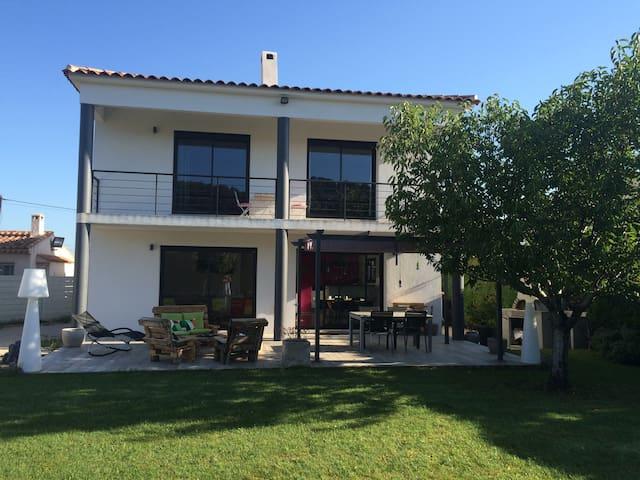 Maison à 10 min d'Aix en Provence et 20 des plages - Bouc-Bel-Air - House