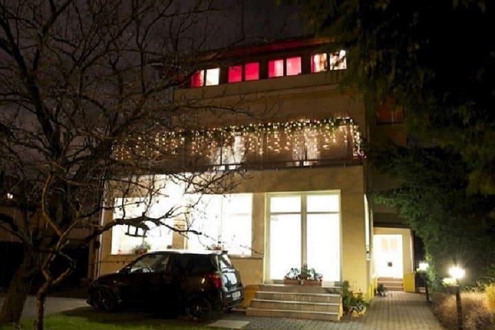 Rezidence LuxApartment для 13 гостей