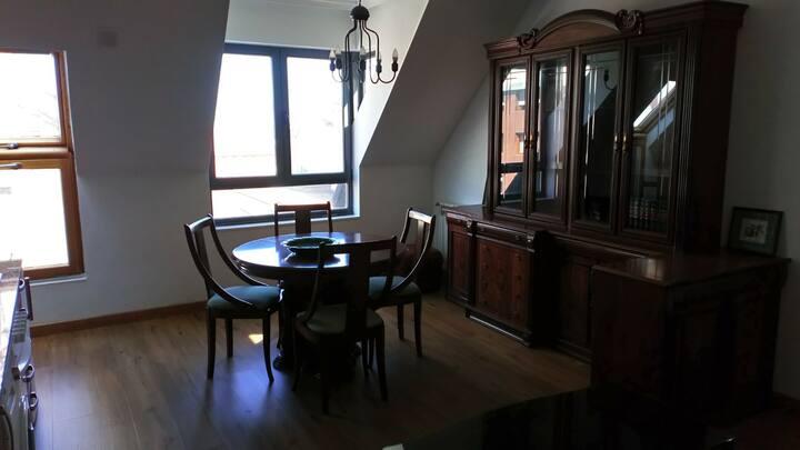Apartamento en la zona más céntrica de Oviedo