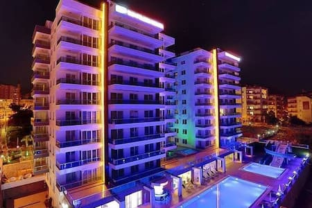 Best Holiday and Luxury Resıdence